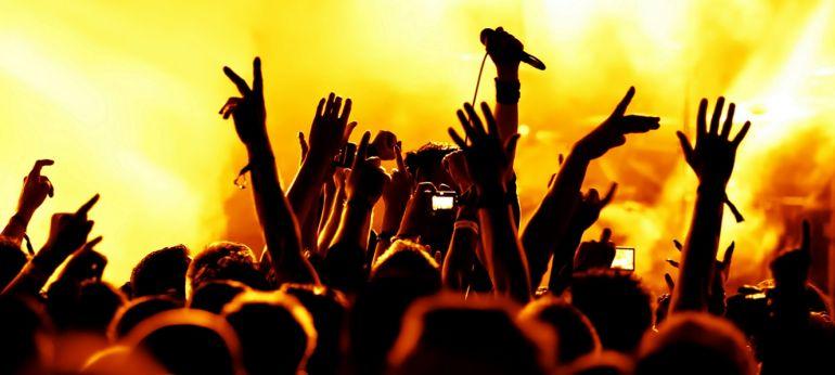 Festival Music Electronic